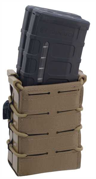 TEMPLARS GEAR FAST RIFLE DOUBLE MAG POUCH