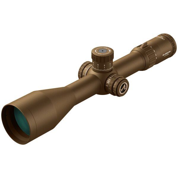 Cronus BTR 4.5-29X56 MIL (Athlon Optics)